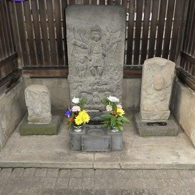 長遠寺(東京都 大田区 南馬込5丁目2の10)の記事に添付されている画像