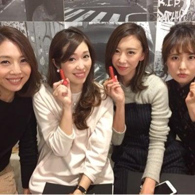 キールズ♡新製品発表会の記事に添付されている画像