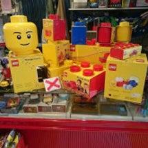 LEGOのストレージ…