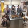 1月Mamaパン教室の様子の画像