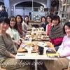 お気に入りのカフェで最後の朝食。開催レポ)第82回ウーマン朝食会@大阪の画像