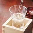 寒さのなかの日本の食文化に乾杯