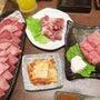 焼き肉day☆一笑☆