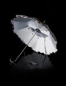パリの高級傘