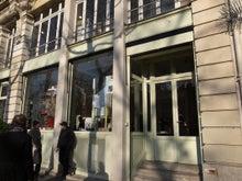 パリのセレクトショップ