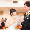 happy wedding♡の画像