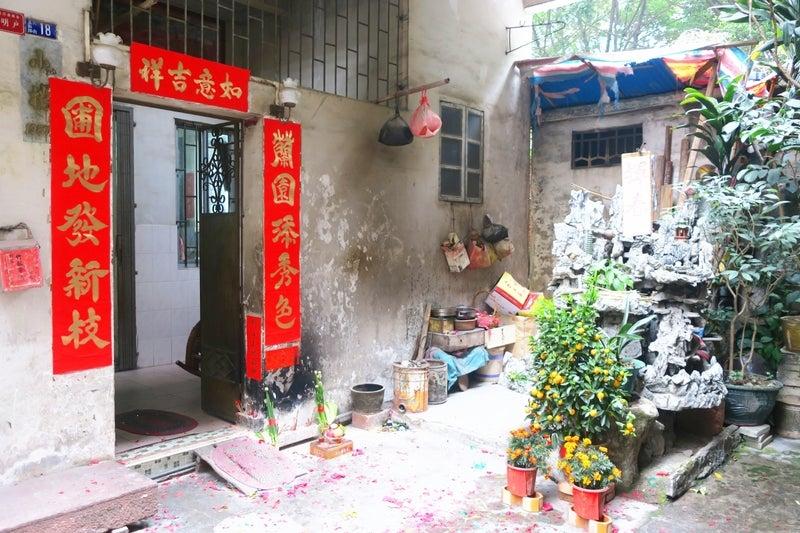 中国旧正月3