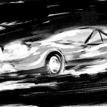 スーパーカー