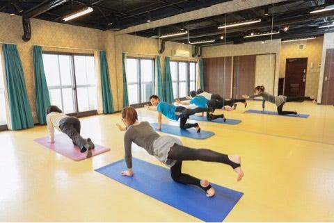 パーソナルトレーニング&美姿勢美脚ピラティス教室の画像