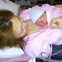 第一子誕生