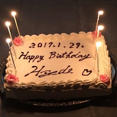 ①1/29☆ hydeさんのbirthday lunchと 和歌山聖地巡りに行きの記事に添付されている画像