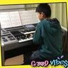 ピアノの生徒さん、エレクトーンも楽しんでいます(^^♪の画像