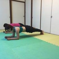 体幹トレーニングと筋肉の質の記事に添付されている画像
