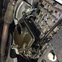 BMW ミニ オートマオイル ATF 交換の記事に添付されている画像