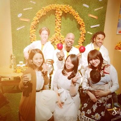 沢山の花に包まれる(^ー^)幸せ♡の記事に添付されている画像