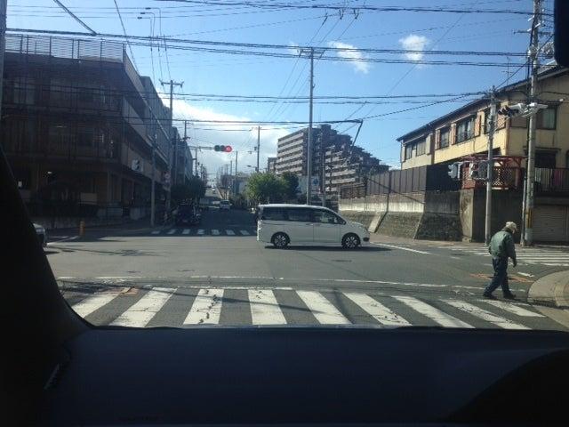 吹田二中前 北大阪ペーパードライバー