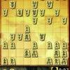 (動画あり)次の一手形式 将棋ウォーズ10秒 実況 その47 居飛穴VS振り穴 の画像