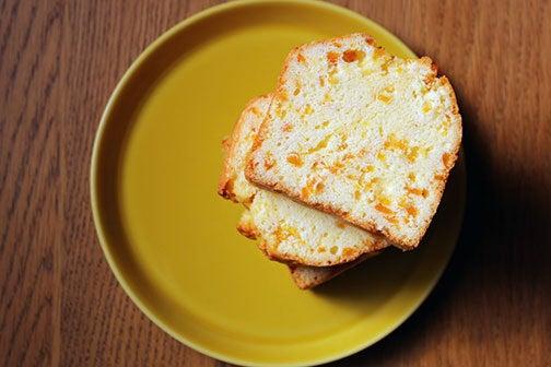 金柑ピールのパウンドケーキ_別立て01
