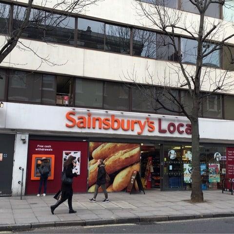 ロンドンのスーパーマーケット ☆ セインズベリーズ | coolmammaの海外 ...