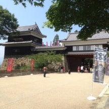 城から観る(長野県の…