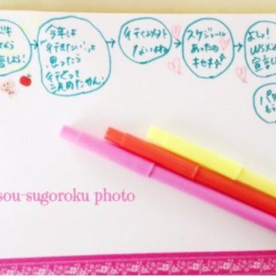 TODOリストをサクサクこなす秘訣が「デイリーすごろくノート術」なんです。の記事に添付されている画像