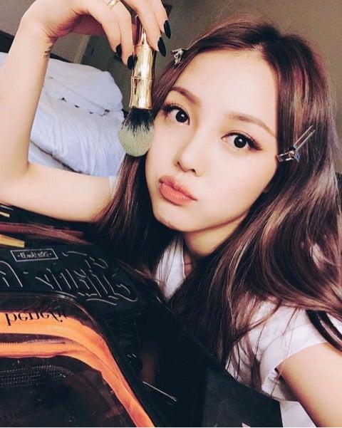 韓国の実力派美人メイクアップアーティスト、PONY♡