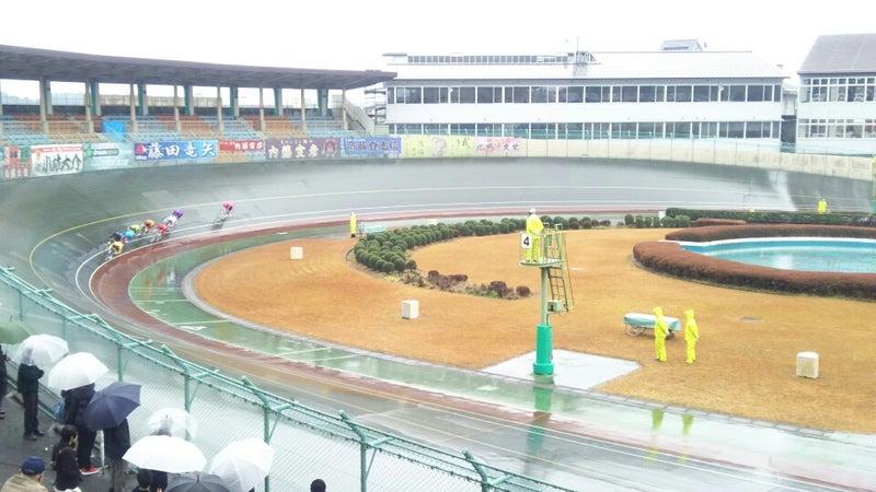 今日も奈良競輪場でした! | ア...