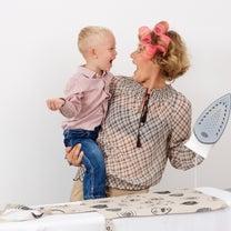【追加開催決定!】春からお仕事復帰ママの☆時短家事座談会の記事に添付されている画像