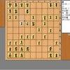 居飛車穴熊VS四間飛車穴熊 指定局面戦 棋譜並べの画像