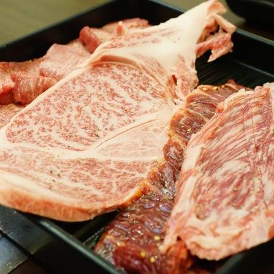 焼肉バカ Yaホ! 富士見店 A5ランク黒毛和牛食べ放題+飲み放題の記事に添付されている画像