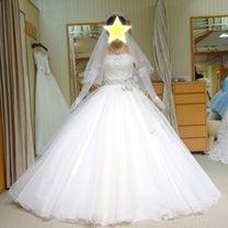 ドレス試着@プルミエの記事に添付されている画像