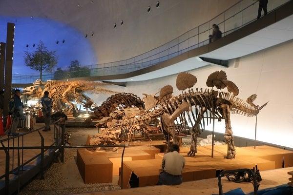 ヘスペロサウルス