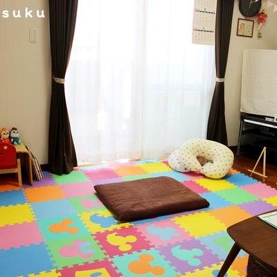 自宅のリビングがベビー教室へ変身!✨の記事に添付されている画像