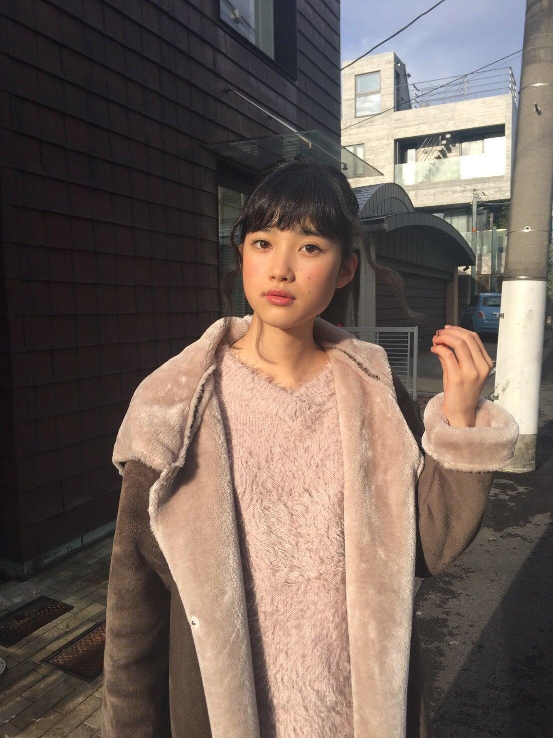 井頭愛海さんのコスチューム