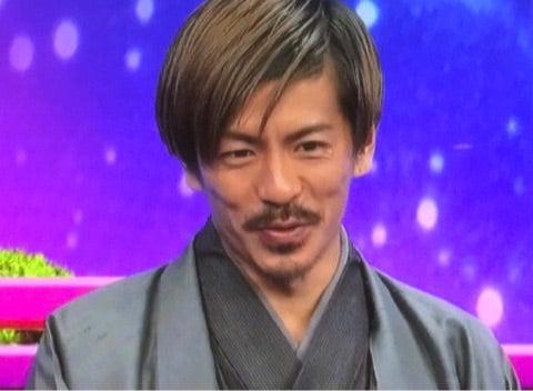 髪型 森田 剛