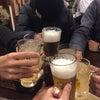 新横浜 肉ソン大統領で夜ごはんの画像
