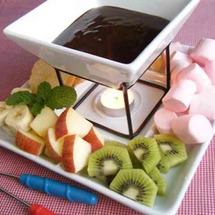 レシピ!  チョコレ…