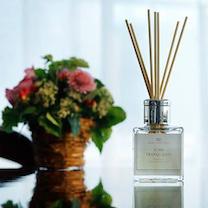 香りとインテリアとの記事に添付されている画像
