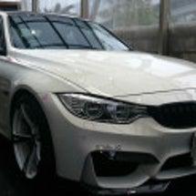 BMW M3 シュニ…