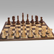 人気の木製チェスセッ…