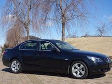 BMW 530 ハイライン