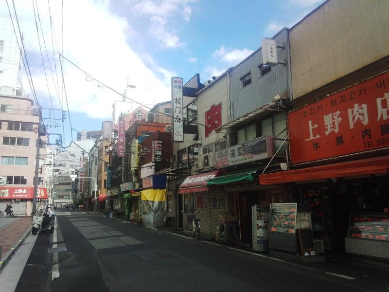キムチの聖地 東上野キムチ横丁 ...