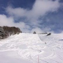 2月峰の原合宿 2日…