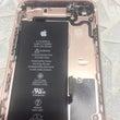 iPhone7が水没…