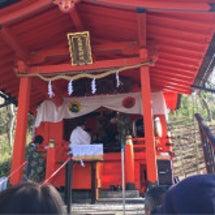 箱根 九頭龍神社月次…
