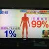 子宮トラブル予防には☆  ストレッチヨガの画像