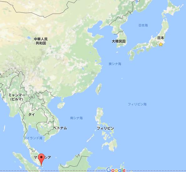 時差 シンガポール アジアの現在時刻と時差一覧