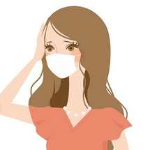 風邪・インフルエンザ…