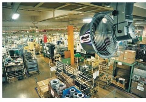 さ 工場 対策 暑
