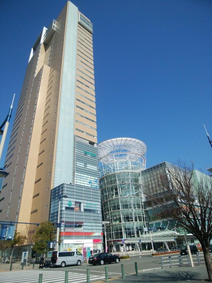 高松駅前をぶらぶらぶら散策
